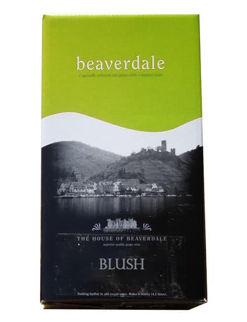 Beaverdale Blush