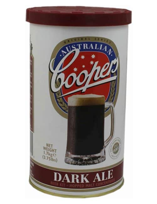 Coopers Classic Old Dark Ale 1.7kg