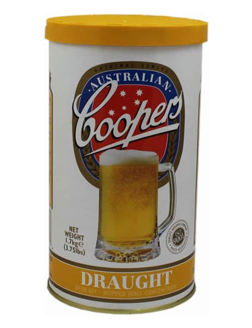 Coopers Draught Bitter