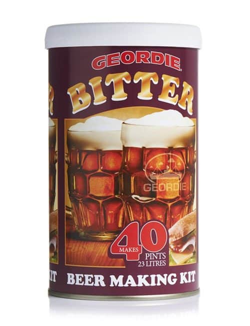 Geordie Beer Kits