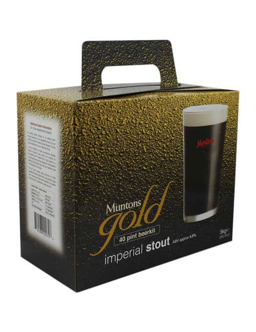 Mutons imperial stout