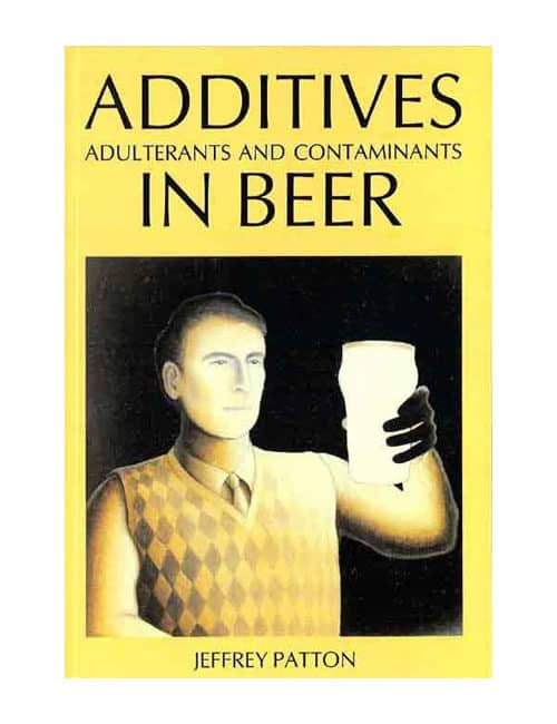 Additives in Beer