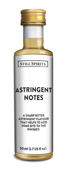 Still Spirits Whisky Flavour Notes Flavours