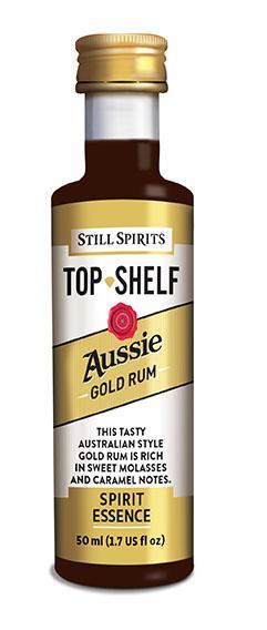 Aussie Gold Rum