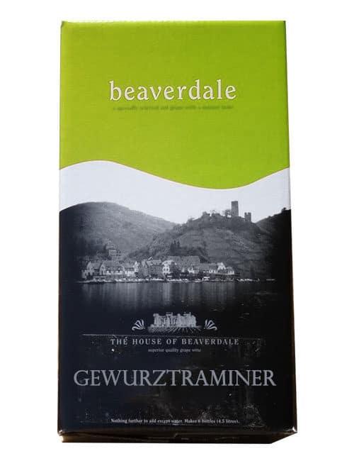 Beaverdale Gewurztraminer