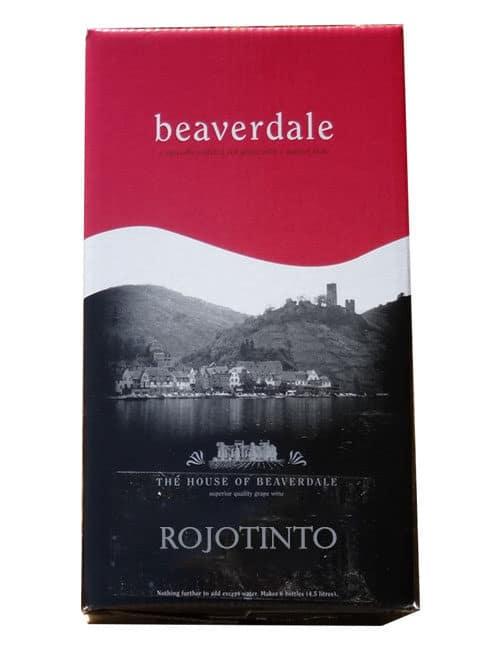 Beaverdale Rogotinto