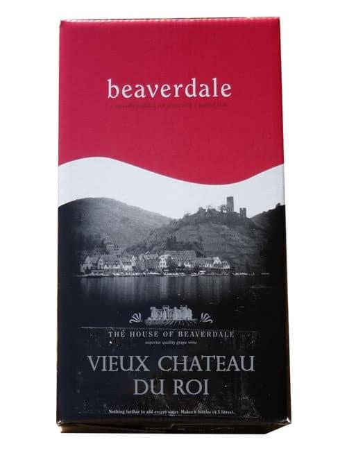 Beaverdale VieuxChateauDuRoi