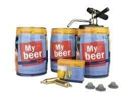 Brewferm Minikeg Starter Kit