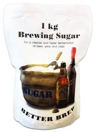 Brewing Sugar 1