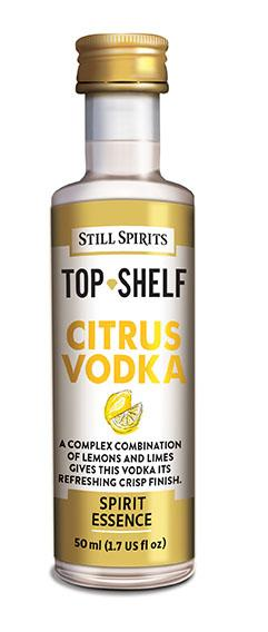 Citrus Vodka