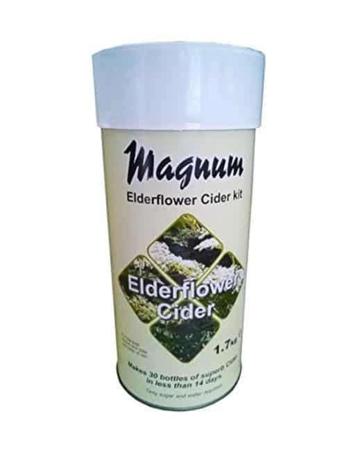Maguum Elderflower