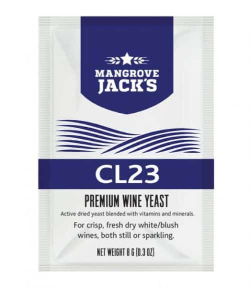 Mangrove Jacks Yeast CL23