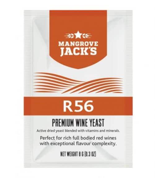 Mangrove Jacks Yeast R56