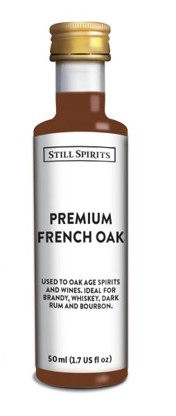 Premium French Oak