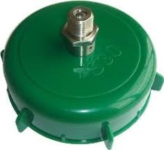 Rotokeg  Green Cap S30 valve