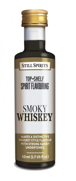 Smokey Malt Whisky