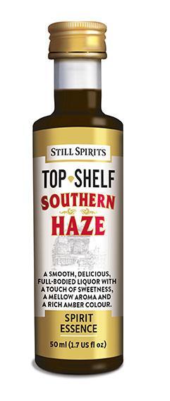 Southern Haze 1