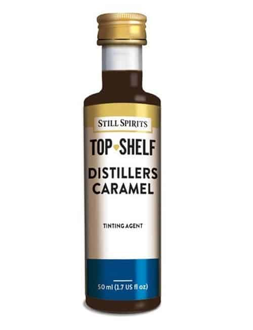 Still Spirits Distillers Caramel