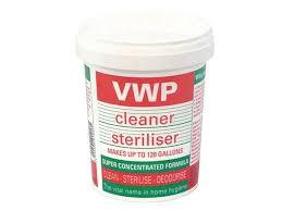 VWPCleaner