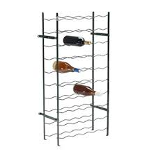 Wine Rack 50 Bottle Metal