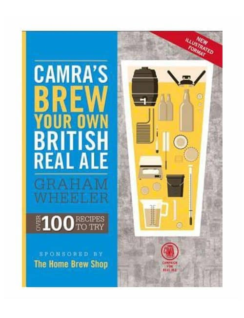 camras brew your own british real ale