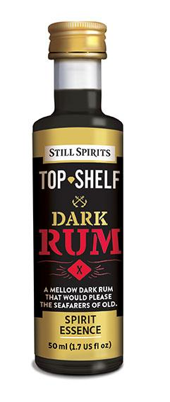 Still Spirits Rum Flavours
