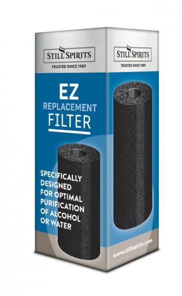 ez carbon filter