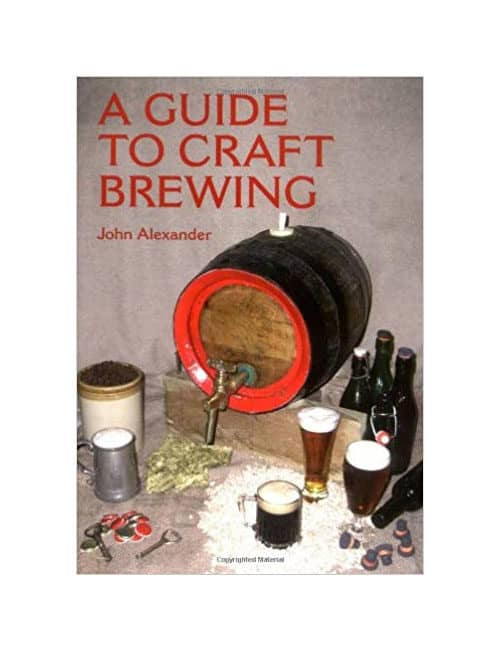 guide to craft brewing