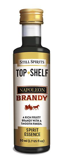 Napoleon Brandy 1