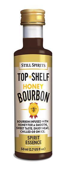 Spirit Essence Honey Bourbon