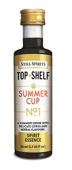 summer cup spirits