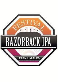 Razor Back IPA 3KG