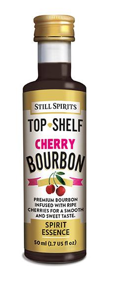 cherry burbon spirits