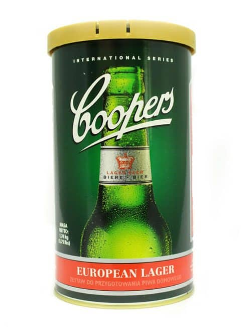 Coopers Beer Kits