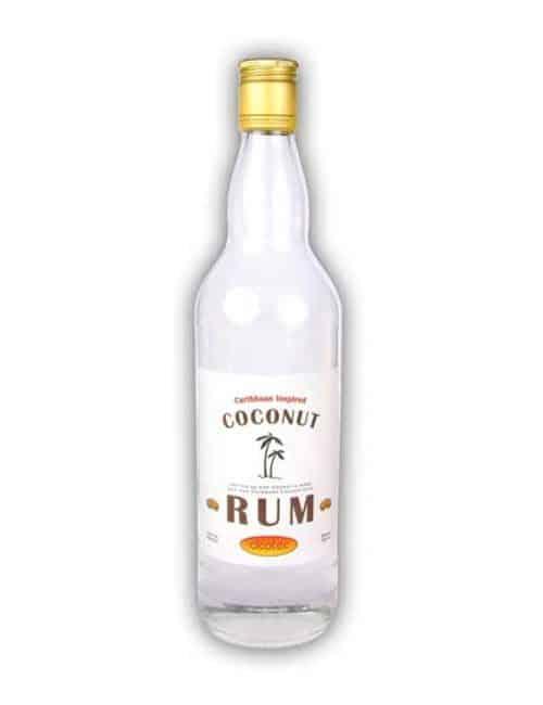 Alcotec CoCo Rum