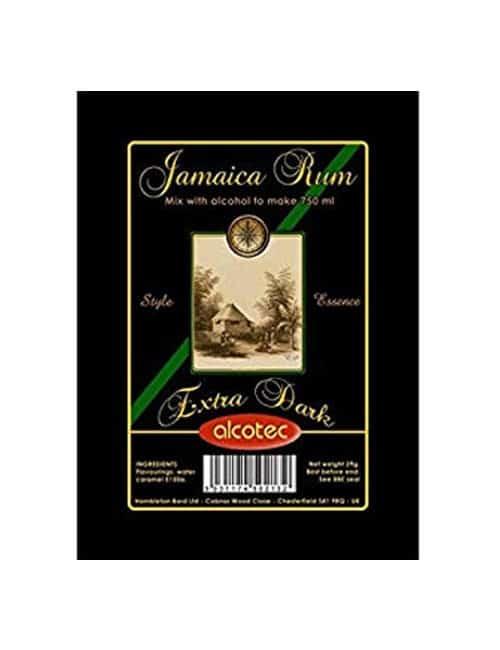 Essence Jamaica Rum