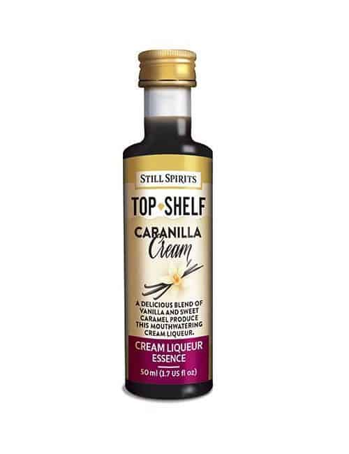 Still Spirits Caranilla Cream