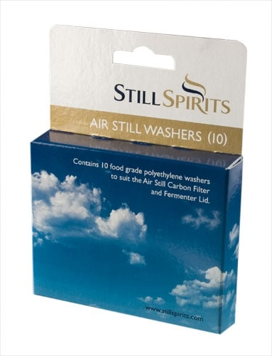 air still washers