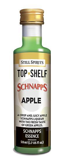 Still Spirits Schnapps Flavours