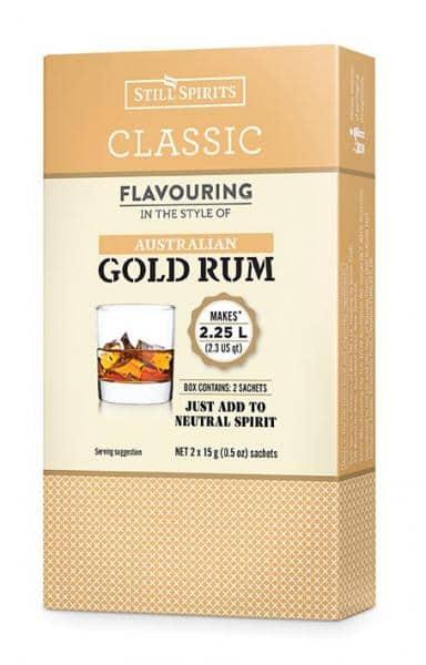 aust rum