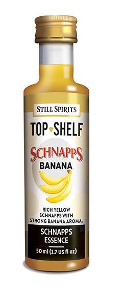 banna schnapps
