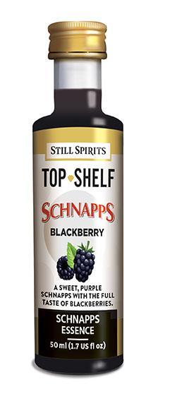 blackberrr schnapps
