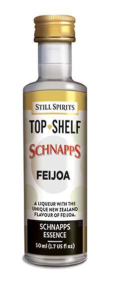 feijoa schnapps