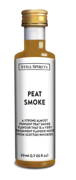 pete smoke whisky profiles