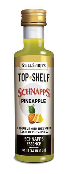 pineapple schnapps spirits