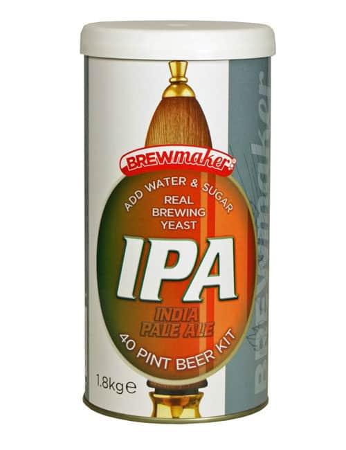Brewmaker IPA