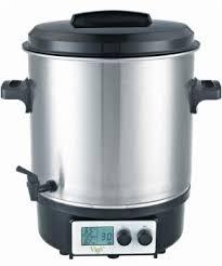 Pasteuriser / Boiler