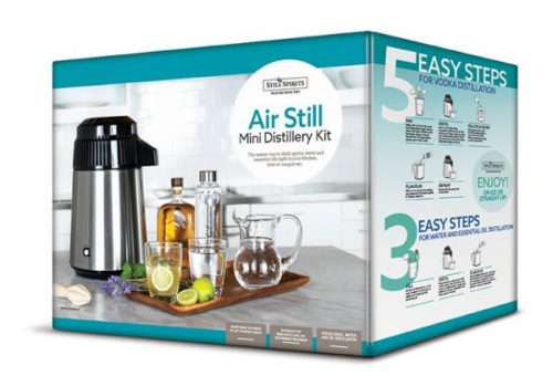 air still spirit kit