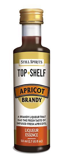 apricot brandy liqueur spirit