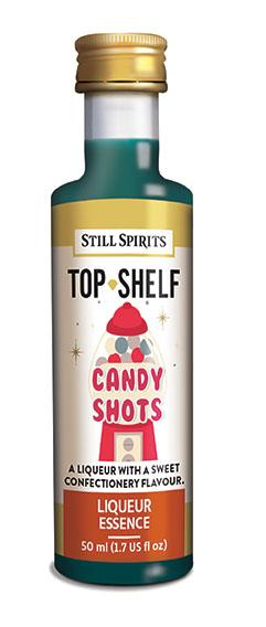 candy shots spirit